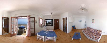 Corfu Island Greece Oniro Villas