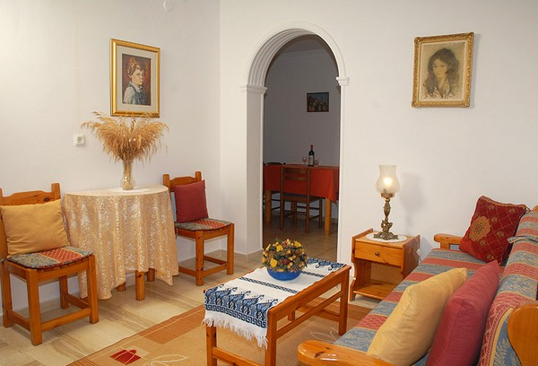 Marilena Apartments in Paleokastritsa   Corfu