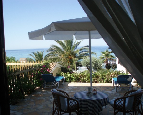 Glyfada Beach View Apartments