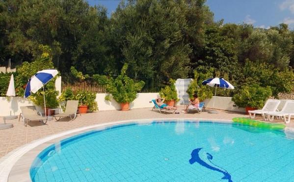 Marilena Apartments Paleokastritsa Corfu Kerkyra Greece Tel1 30 6944331561 Tel2 6946748087 2663049444